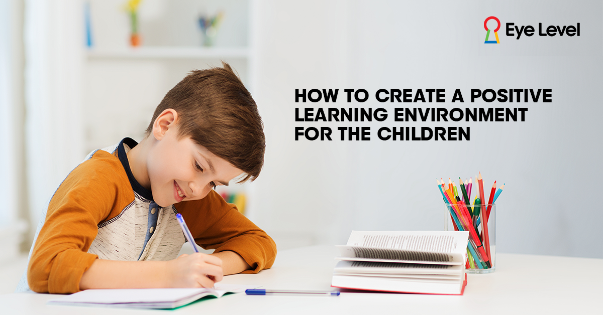 Child+Learning